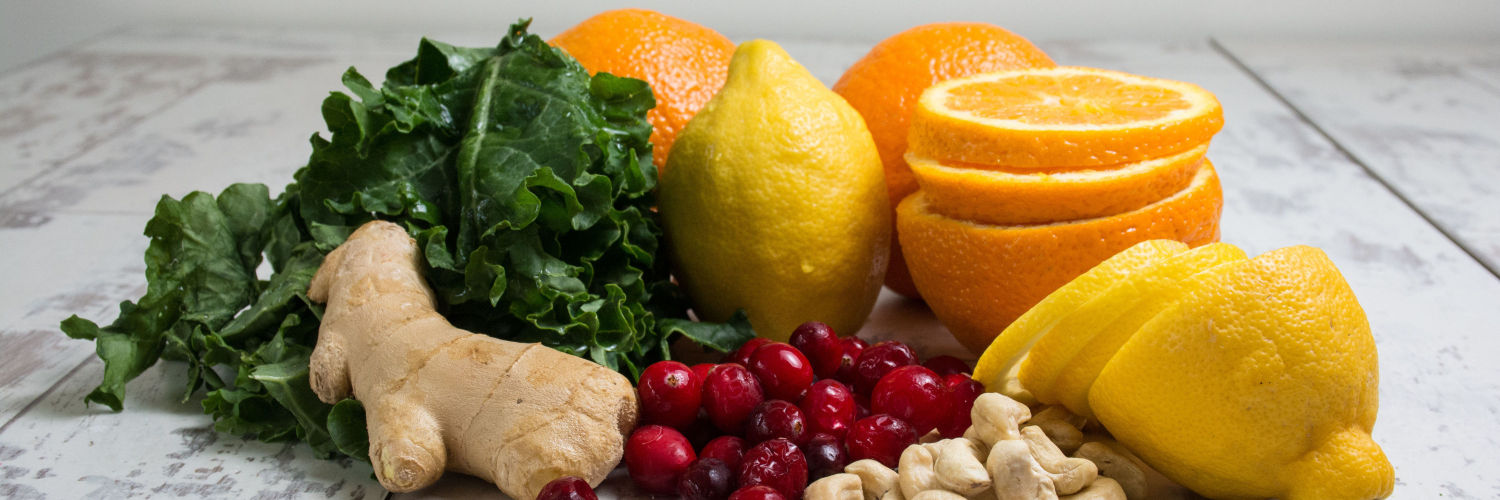 How to Clean Your Fruits and Vegetables Naturally